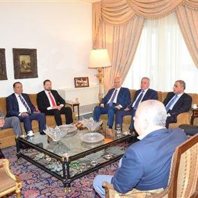 أصدقاء سوريا في الحكومة المقبلة؟