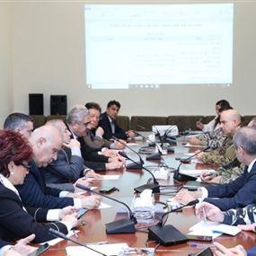 توصيات لجنة متابعة التدبير الوقائية: لبنان ليس بلداً موبوءاً