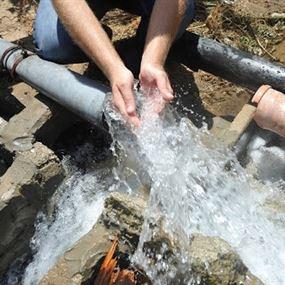 هذا ما طلبه مدير عام مؤسسة مياه البقاع من المواطنين