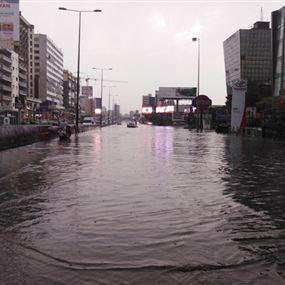تحذير من أمطار طوفانية.. وسيول وفيضانات!