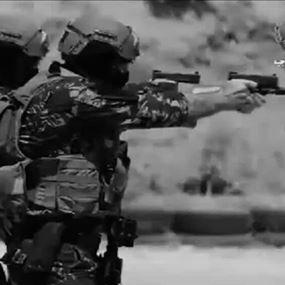 توقيف السجين الفار شقيق القتيل الذي تسبب بحادثة مخفر الاوزاعي