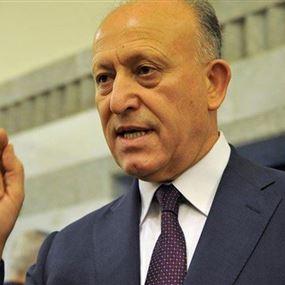 ريفي: إستهداف اللواء عثمان يتجاوز المبررات