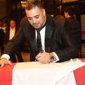 سام سعد يضع لجنته ومكتب قانوني بتصرف الفنانين والتقنيين
