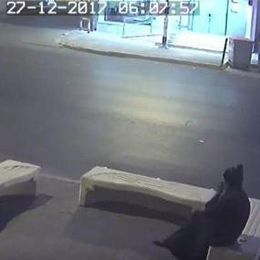 بالفيديو.. حادث مأساوي في السعودية