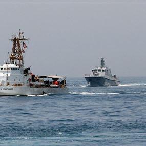 قطر تكشر عن نفسها وتجري أقوى تدريبات عسكرية بحرية