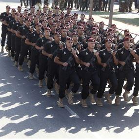 رفع سن التقاعد للمؤسسات العسكرية من 18 إلى 25 سنة