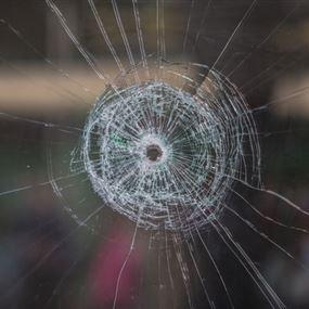 إصابة معاون بطلق ناري خلال قيامه بواجبه