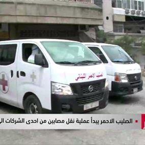 اصابة 130 عاملاً بكورونا في احدى شركات التنظيف في المتن (فيديو)