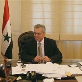 السفير السوري: المصارف اللبنانيّة تُضيّق على السوريين بلا مبرر