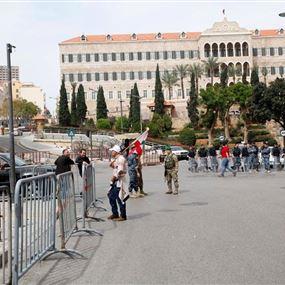 حزبان مهددان بالخروج من الحكومة للمرة الأولى