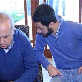 نجل وئام وهاب: نأمل أن لا نرد الدم بالدم