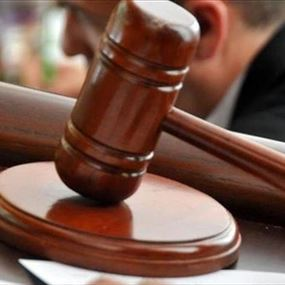 مجلس تأديب القضاة يبرّئ قاضياً من تهمة الرشوة