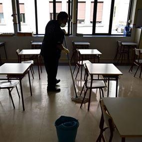 إرباك يهدد العام الدراسي.. هكذا سيتم التدريس بزمن كورونا