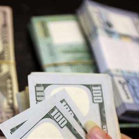 توقعات بوصول الدولار إلى حدود 4 آلاف ليرة!