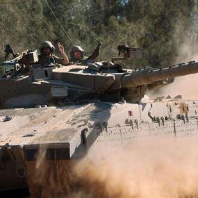 إسرائيل تحضّر لضرب لبنان!