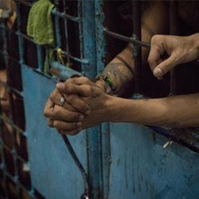 موقوفو احداث عبرا الى سجن مرجعيون مؤقتا