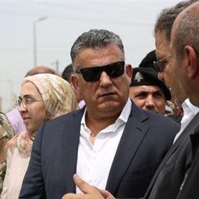 عباس ابراهيم: الأنفاق موجودة منذ زمن ولم يخترعها أحد ولكن!
