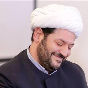 توقيف الشيخ عباس الجوهري المرشح عن مقعد بعلبك الهرمل
