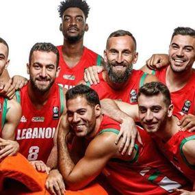 لبنان يفوز على كازاخستان