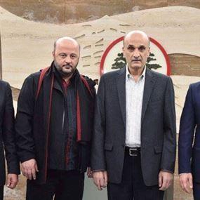 وزراء القوات على ابواب الاستقالة من الحكومة