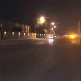 إطلاق نار قرب القصور الملكية.. هذا ما حصل ليلاً في الرياض