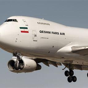 ما حقيقة تهريب أسلحة ايرانية إلى حزب الله عبر مطار بيروت؟