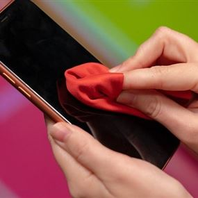 هكذا تعقمون هواتفكم لتجنب كورونا