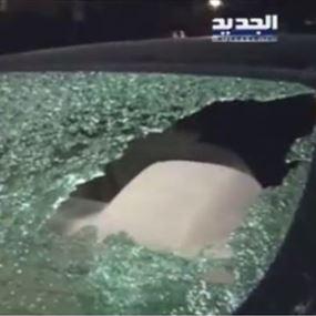 بالفيديو: مستشار أحد الوزراء أطلق النار.. وقرار جريء للعسكرية