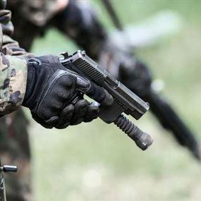 فقدان أسلحة سويسرية في لبنان!