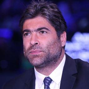 وائل كفوري أمام مفرزة جونية القضائية وزحلة تتضامن معه