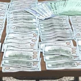 سرقت 50 ألف دولار أميركي من منزل كانت تعمل فيه في الأشرفية