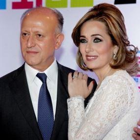 بالصور: زوجة ريفي تدّعي على سالم زهران.. هذا ما اتهمها به!