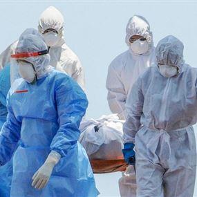 اصابات جديدة بكورونا وحالة وفاة.. اليكم تقرير وزارة الصحة