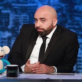 هشام حداد لاليسا: فنانة شبه أمية.. انت قارية جريدة بحياتك؟