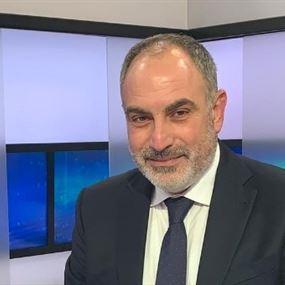 اسود: مصيبة اللبناني مصرف لبنان.. لمزيد من مص اموال الناس