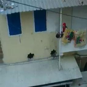 هذه قصة الفيديو المتداول لحادثة دار الأيتام في طرابلس