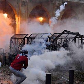 أكثر ما يُقلق المجتمع الدولي في لبنان
