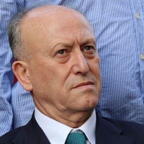 ريفي: إقامة نصب لسليماني في الجنوب تأكيد لوصاية إيران على لبنان