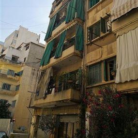 أول ضحية للحوت الأزرق في لبنان.. طفل يلقي بنفسه من الشرفة