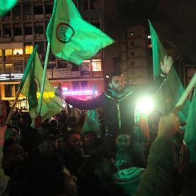 بالصور والفيديو: يوم حركة أمل