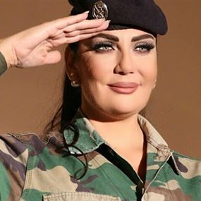 سهام الصافي تتخلّى عن شعرها.. يدعون لها بالشفاء ولكن!