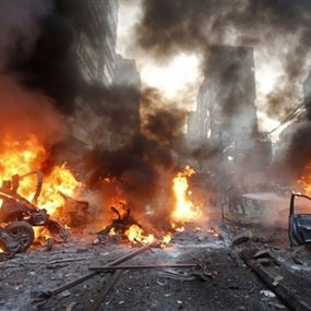 مرجع حزبي لبناني كبير على لائحة الاغتيالات!