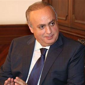 وهاب: وزير الصحة أكد أن كمية اللقاحات ستزيد خلال أيام