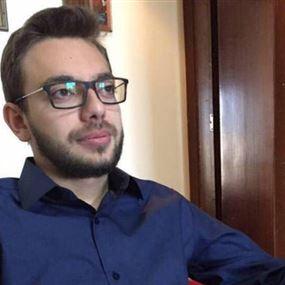 وقائع جلسة قاتل روي حاموش امام المحكمة العسكرية