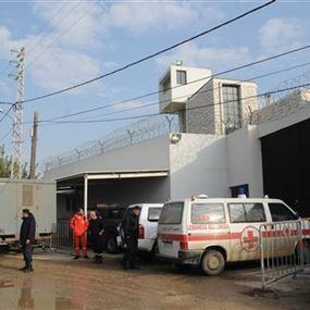 بعد طعنه من قبل سجناء في زحلة.. الضابط المر يغادر المسشتفى