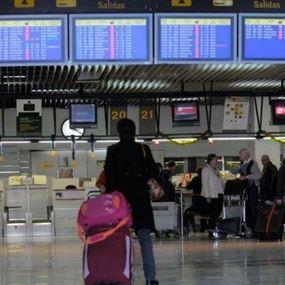 فيليبينية تخطف طفلة وتتوجه إلى مطار بيروت
