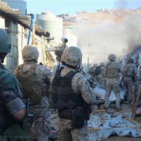 مداهمات للجيش منذ الفجر.. ماذا حصل في عرسال؟