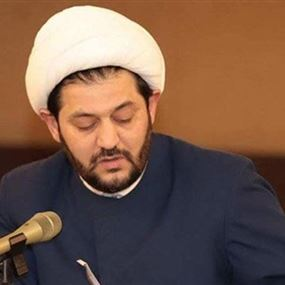 انسحاب الشيخ الجوهري لمصلحة لائحة الكرامة والإنماء
