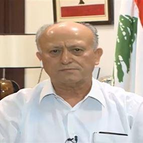 ريفي: لن نرضى بحكومة نوري المالكي ولا بحكومة علي المملوك في لبنان