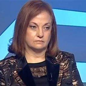 مجلس القضاء الأعلى أحال القاضية عون على التفتيش القضائي